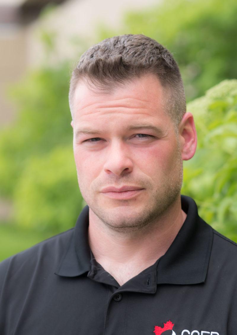 Morley Knight : Director, Nova Scotia