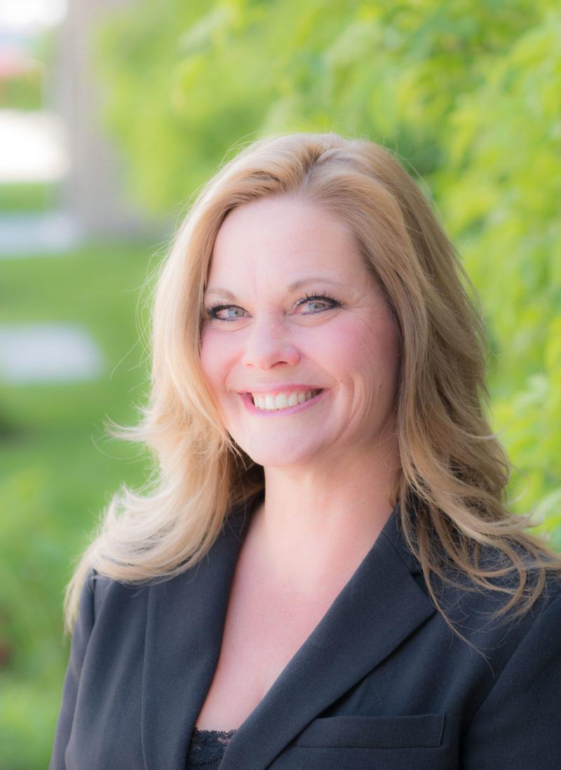 Tracey Wilson : Présidente du Conseil