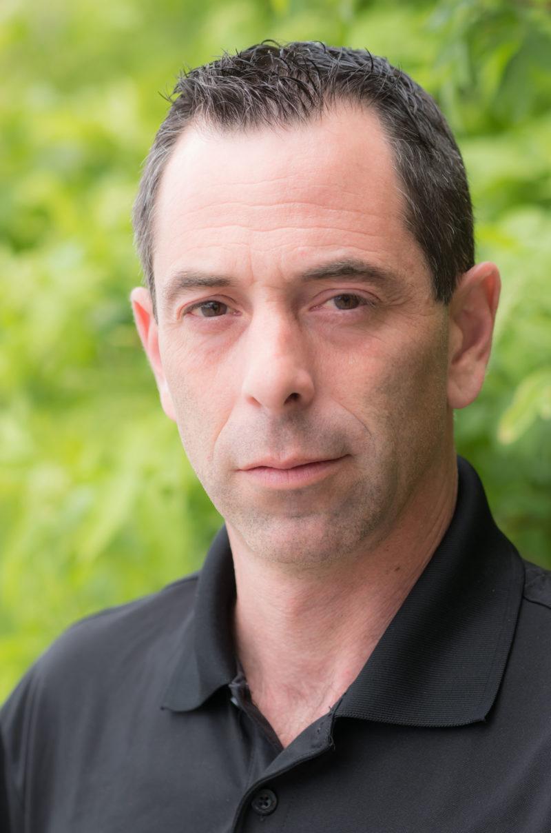 Dominique Duchesne : Director, Quebec