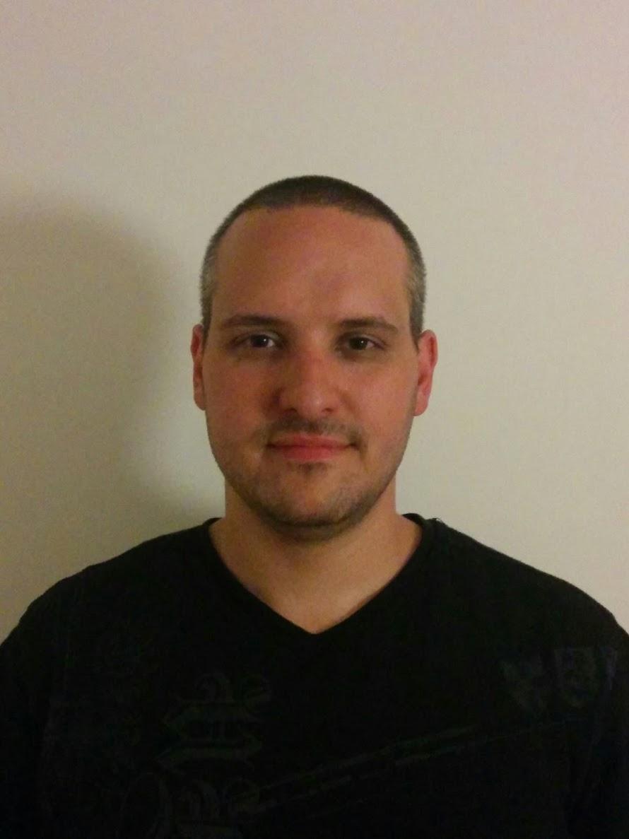 Sandro Abballe : Director, Quebec