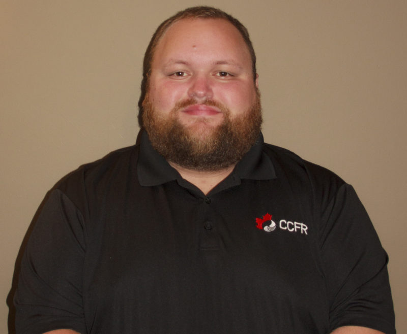 Nathan Picklyk : Director, BC