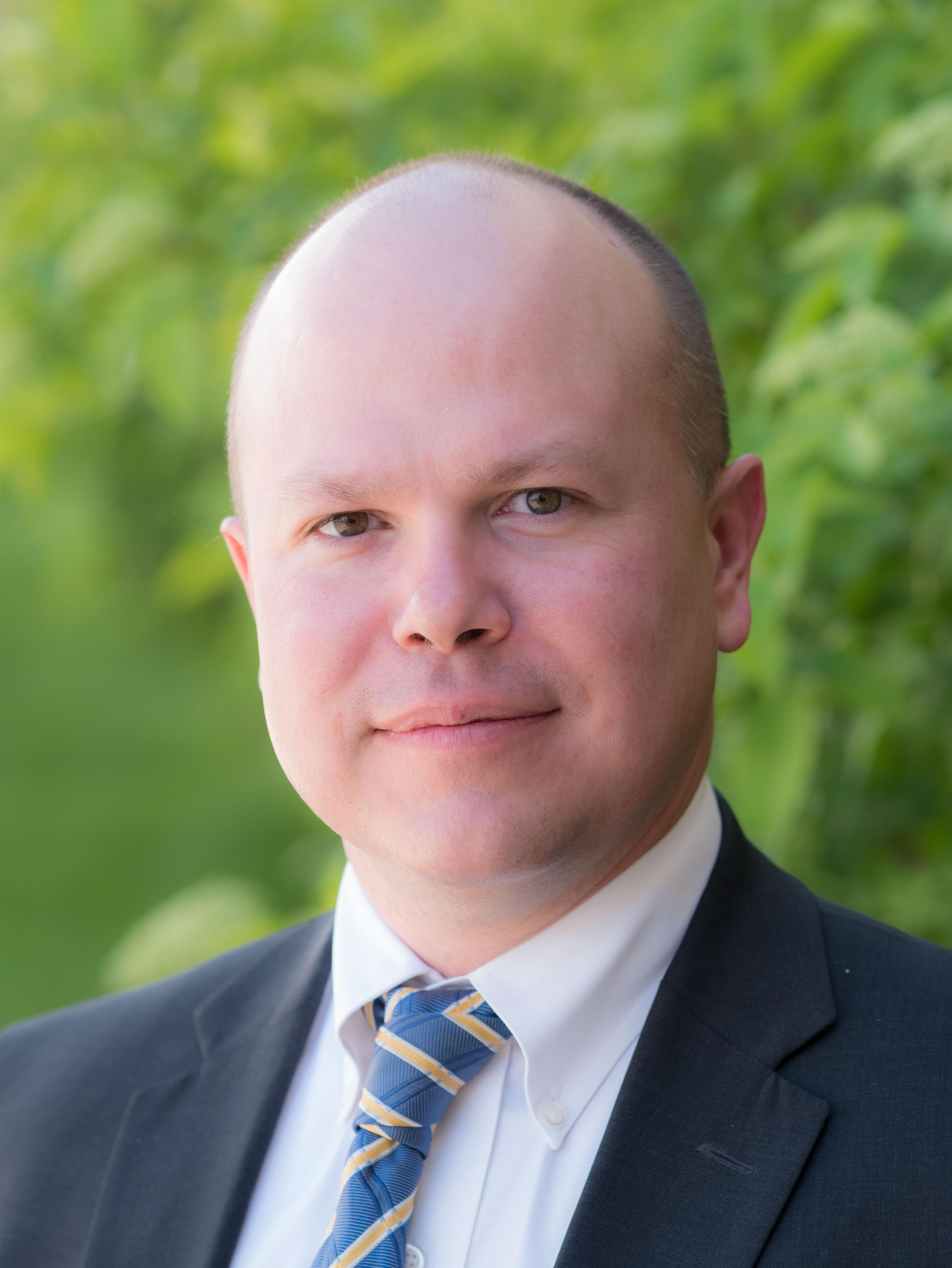 Tyler Lawrason : Director, Alberta