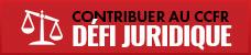 contribuer au ccfr defi juridique